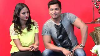 Tv Filmy: Filmy Buzz with Anu Shah and Sarika KC part 02