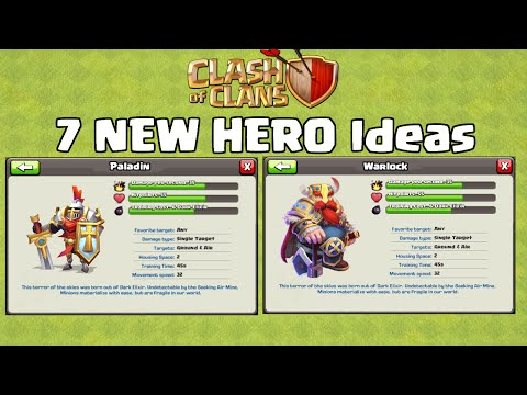 how to make clan castle troops