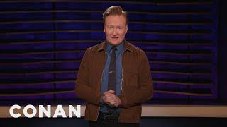 Conan On How Trump's Team Prepared For The Impeachment Inquiry - CONAN on TBS