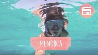 MENORCA - HOLIDAYS - DULCEIDA