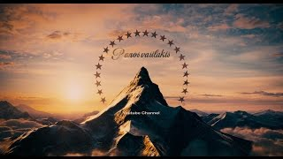Paramount 2014 Intro Free Template - Adobe After Effects CC & Blender 1080p