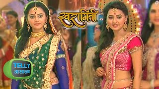Swara and Ragini's Special Dance Performance | Swaragini - Jode Rishton Ke Sur