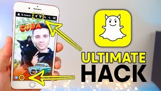 Ultimate Snapchat Hack Returns! Latest Version