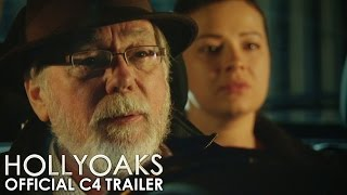 Official C4 Hollyoaks Trailer: 9th - 13th May 2016