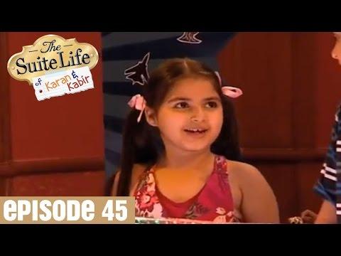The Suite Life Of Karan and Kabir   Season 2 Episode 45   Disney India Official