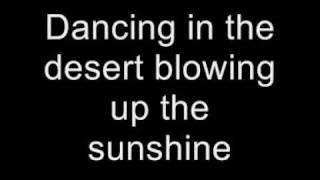 System Of A Down:B.Y.O.B W/Lyrics