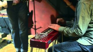 Billard Blossom   The Land (Red Room Sessions)