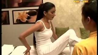 Sohum Spa featured on NDTV Imagine