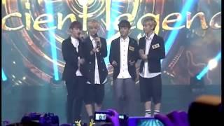 [Eng Sub][Full/No Cut]130927 EXO China Love Big Concert