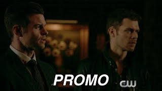 The Originals 4x13 Extended Promo 'The Feast of All Sinners' Season Finale.