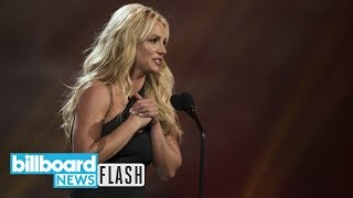 Louisiana Natives Petition to Replace Confederate Statues With Britney Spears | Billboard News Flash
