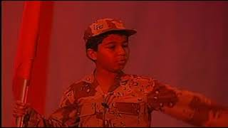 مسرحية أطفال السلام - 2003 - خورفكان