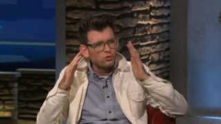Moshe Kasher Is An Honorary Deaf