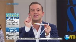 HSN   The Monday Night Show with Adam Freeman 05.08.2017 - 07 PM