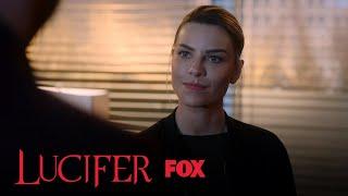 Chloe Must Channel Her Inner Lucifer | Season 3 Ep. 8 | LUCIFER