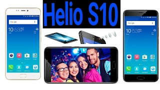 Helio S10 full Review and Specifications HD video