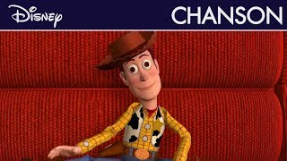 Toy Story - Je suis ton ami