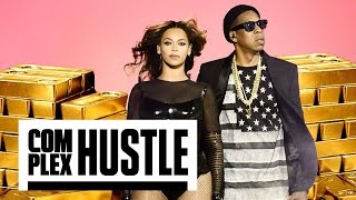 Bae Goals  Jay Z & Beyoncé Are Now Worth A Billion Dollars