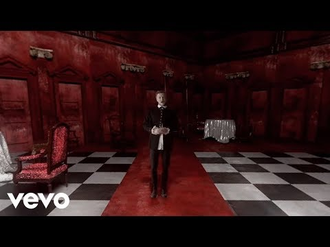 Imagine Dragons Shots Official Music Video