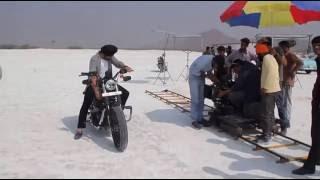 craze of punjabi making of a new punjabi song direct by paromd sharma rana || ROSHAN FILMS