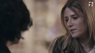 """مسلسل الحالة ج - """" ايمان """"  تكشف اسرار الملف لـ """"عليا """" وخطف"""" تمارا"""""""