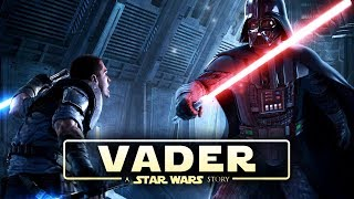 Darth Vader Movie - Why LucasFilm's Secret Project Could Be Underway! | Star Wars HQ