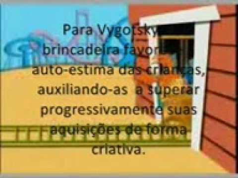 Seminario Psicologia da Educação Vygotsky