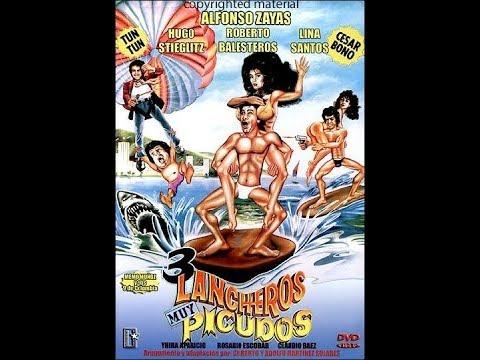 Xxx Mp4 Sexy Comedia ALFONSO ZAYAS Tres Lancheros Muy Picudos Película Mexicana TUN TUN CESAR BONO 3gp Sex