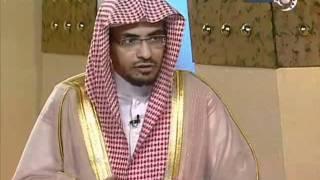 نزول القرآن على سبعة أحرف - الشيخ صالح المغامسي