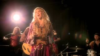 Blackmore's Night - The Moon Is Shining (Somewhere over the Sea) // Official Music Video