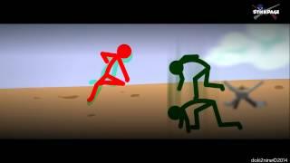 World War Shock - [Stickpage.com]