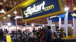 Flipkart To Have An Offline Selling World