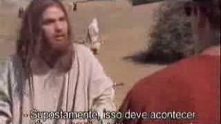 Mad Tv - Arnold's Terminator (jesus parody)