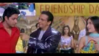 Friendship's Day Party - Kareena, Abhishek & Hrithik - Main Prem Ki Diwani Hoon
