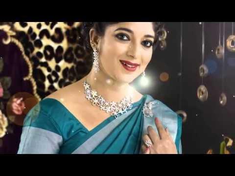 Actress Sithara Latest  family Video
