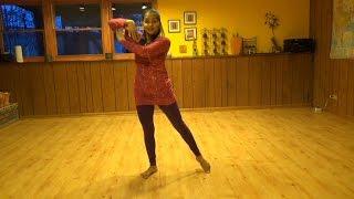 bahara bahara dance with Vidya Nahar