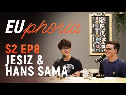Xxx Mp4 EUphoria Season 2 Episode 8 Ultimate Player Rankings W Hans Sama Jesiz 3gp Sex