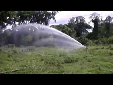 Sistema de riego por aspersion vidoemo emotional video - Riego por aspersion ...