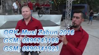 ORK  Musi Zabun 2016