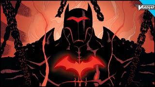 Top 10 Batman Armors!