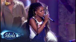 Season 14 Finale: Yanga – 'Not Yet Uhuru' – Idols SA | Mzansi Magic