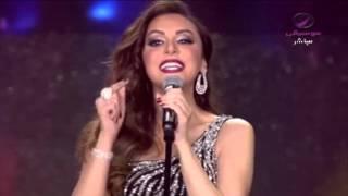 انغام - سيدي وصالك - فبراير الكويت 2016