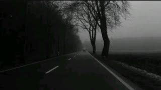 O Lobisomem na estrada de Minas Gerais.