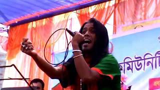 Ki Sundor Ek Ganer Pakhi, Mon Niya She Khela Kore | কি সুন্দর এক গানের পাখি, মন নিয়ে সে খেলা করে