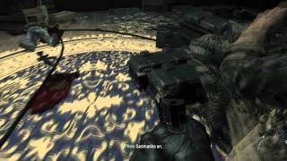 CoD:MW3 - Mission 8 - Return to Sendor - [HD]