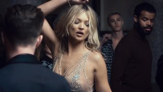 Behind The Scenes: Kate Moss & Scent Of A Dream Film   Charlotte Tilbury