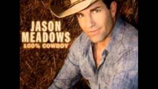 100% cowboy jason meadows  music video