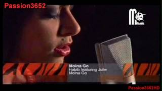 Habib Wahid Featuring Julie - Moina Go (No Stupid Rap Edit) (HQ)