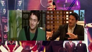 ما هو المسلسل المفضل عند النجم المصري خالد ابو النجا ؟