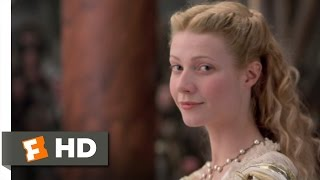 Shakespeare in Love (5/8) Movie CLIP - A New Juliet (1998) HD